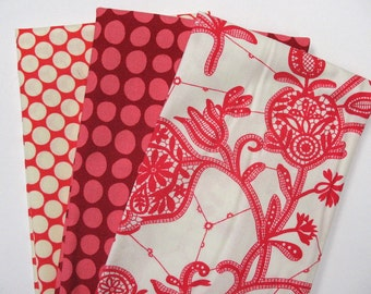 Amy Butler Westminster RP736 Cotton Quilting Fabric Remnant Pack