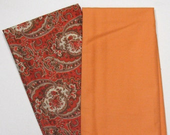 Free Spirit RP744 Cotton VOILE Fabric Remnant Pack