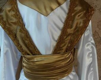 Prince Ali From Aladdin Custom Boutique Costume - child size 3