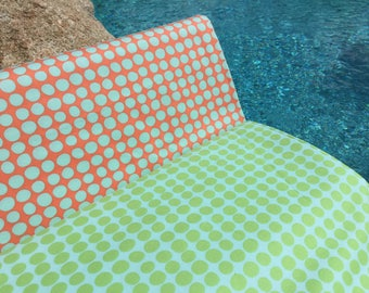 FQ ~ Half Yard ~ By the Yard ~ Sunspots  ~ 2 colors ~ Love Collection by Amy Butler, Cotton Quilt Fabric