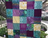 Custom Order for Kailey 40x56 Minky Blanket