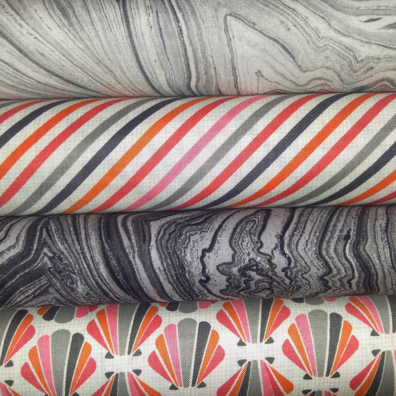 Beach House Fabric Camelot
