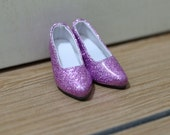 Promotion Price: High-heeled Shoes for Minifee Active Line