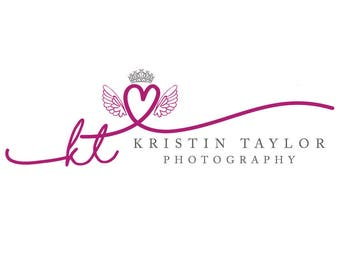 Logo Design, Custom Logo, Logo, Photography Logo, Business Logo, Business Cards, Etsy Logo, OOAK, Illustration, Graphic Design