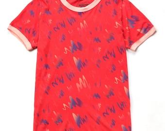 Hot Cut Warm T-Shirt