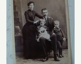 ON SALE Edwardian Haute Family Collection Series N0 2