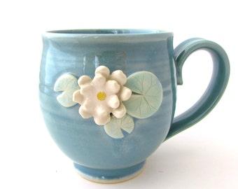 hand thrown mug | etsy, Hause ideen