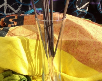 10 pack Hand dipped stick incense