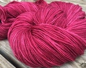 Sparkle Sock Yarn Mary Re...