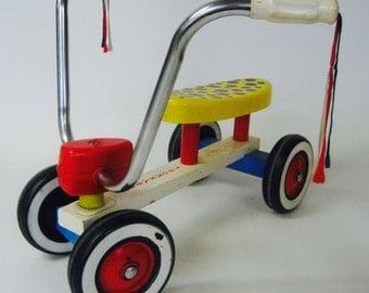 Playskool Trike