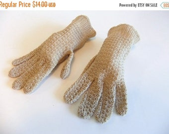 50% off Sale ON SALE Ladies Vintage Gloves