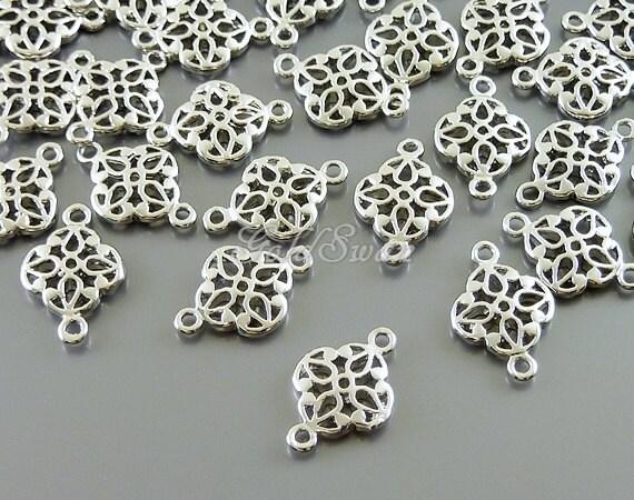 how to make filigree jewelry