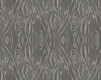 Wood Grain, Quilt Fabric, 1 Yard, Good Company Line, by Cori Dantini, Blend Fabrics, Barn Wood, Woodgrain, Wood