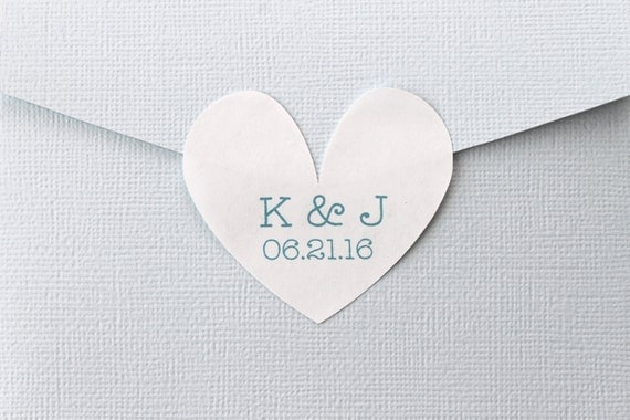 Wedding Stickers, Personalized, Wedding Favor Stickers, Wedding Invitation Labels