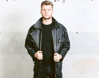 Vintage Mens Levis Jeans Jacket Light Wash Denim Jacket S