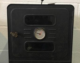 Antique Nesco Camp Oven - Stove Top Pie Warmer