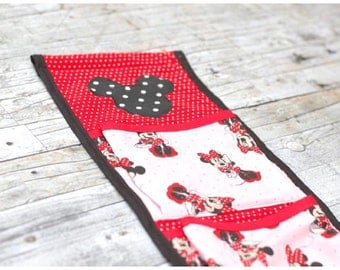 Card Holder Door Hanger Sewing Pattern, DIY Fish Extender for Disney Cruise, Sewing Instructions for Fish Hook Extender