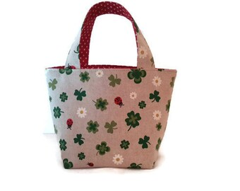 SALE***St Paddy's Purse... – Little Girls Handbag / Childs Handbag / Childs Purse / Little Girls Purse / Childs Tote / Little Girls Tote