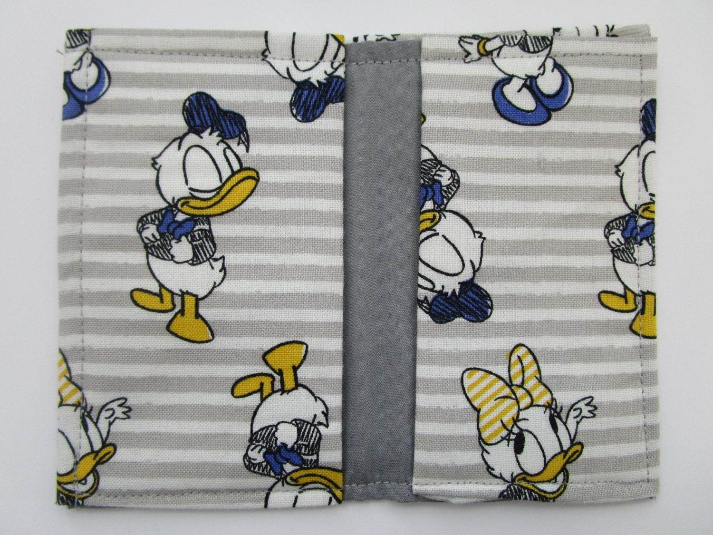 Donald Duck Wallet, Daffy Duck Wallet, Credit Card Wallet, Disney ...