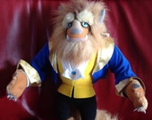 Beast from beauty and the beast Disney