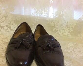 Striking  Pierre Cardin Tassel loafers