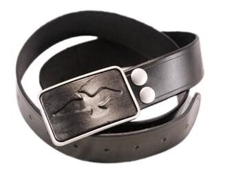 Bird belt buckle, belt buckle, leather buckle, leather belt buckle, eagle buckle