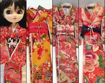 kimono1/6 Pullip, Pure neemo M.