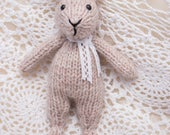 Little Stuffie - Rhodri Rabbit