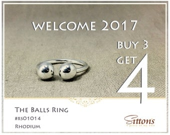 The Balls Ring