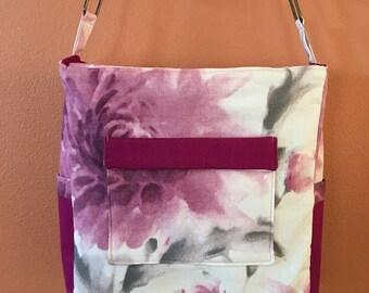 Breezy #1651, Knitting Bag, Knitting Tote, Project Bag, Project Tote, Project Knitting Bag, Project Knitting Tote, Shoulder Bag, Purse, Bags