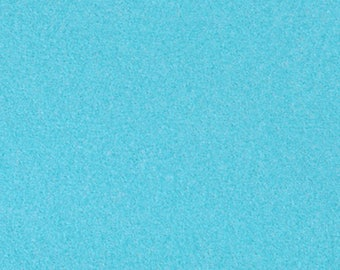 "Tools & Supplies-Ultrasuede ® ST Soft-Large 9""x13""-Splash Blue-Quantity 1"
