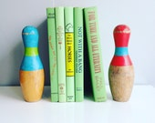 Mint Green Books Instant Library Collection Decorative Books Photography Props Seafoam, Jadeite,