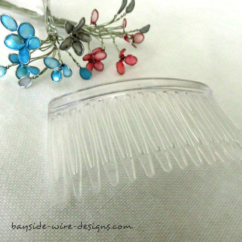 handmade nail polish flowers