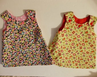Baby dress/jumper