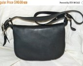 ON SALE Bag~Bonnie Cashin Bag~ Patricia's Legacy~Black Coach~ Coach Bag~ Hang tag