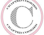 Custom Listing for Shannon - 3 Dozen Graduation Cookie Nibbles and 2 dozen minis