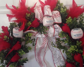 St Louis-St Louis Cardinals-Cardinals Nation-Baseball-Red Bird