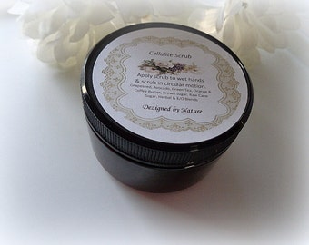 Pamperingly Smooth Scrub - Original, Scrubs, Anti-Cellulite Scrub