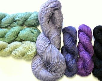 Torquata and/or Lamina Knit kit
