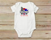 Chicago Cubs World Series Champs Onesie, Cubs Baseball, Chicago Cubs, World Series Championship, Boy Clothing, Baby Clothing, MLB, Baby Boy