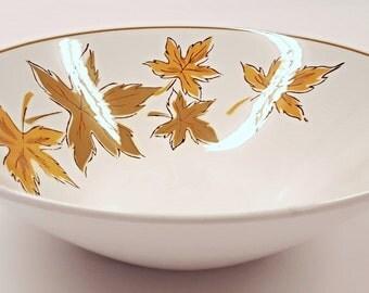 Mikasa Cera-Stone (CeraStone) Golden Days 3141-W Serving/Vegetable Bowl