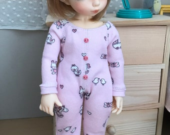 Cotton Pajamas for Littlefee (YOSD) 1/6