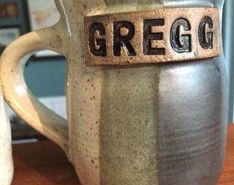 Mug of the month club