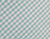"Seaside Green 1/16"" Fabric Finders Cotton Gingham 58""W HTFF116G 1/16 Aloe"