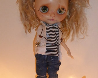 Blythe Streetwear Outfit (BD2617)