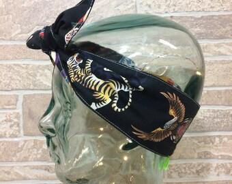 Eagles Headband Etsy