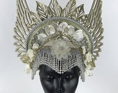 Valkyrie Headdress Headpiece