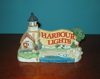 HARBOUR LIGHTS Legacy Lighthouse Dealer Display Piece? From 1995