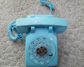 Stromberg - Carlson Rotary Telephone SC 63