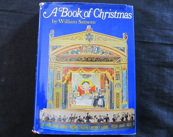 A BOOK OF CHRISTMAS
